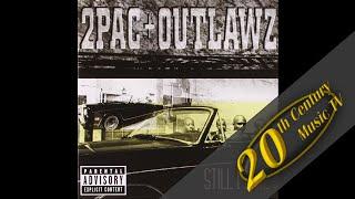 2Pac - Secretz Of War (feat. Outlawz)