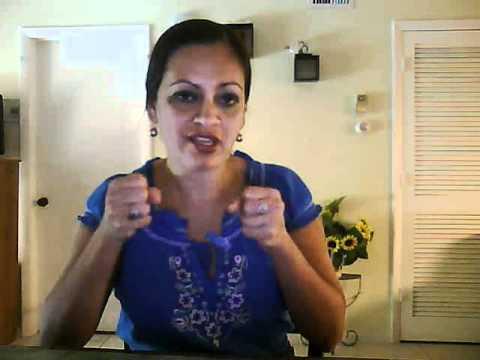 Ver vídeoSíndrome de Down: Lenguaje de señas. Lección 1.