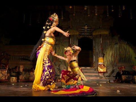Download Made Artha Yasa, Balinese dancer, Indonesia. Mp4 HD Video and MP3