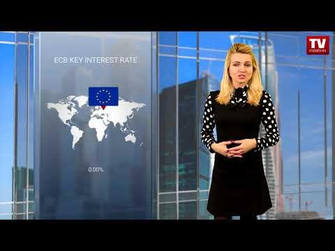 Pound Stays Strong, Euro Edges Down
