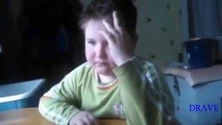 Приколы с детьми [2016] НОВОЕ! Смотреть!