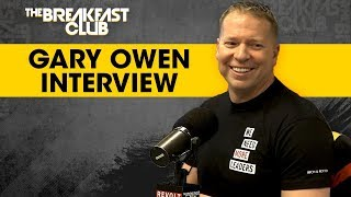 Gary Owen Starts Beef With T.I., Kim Kardashian, Kodak Black, Delta Airlines + Everyone Else