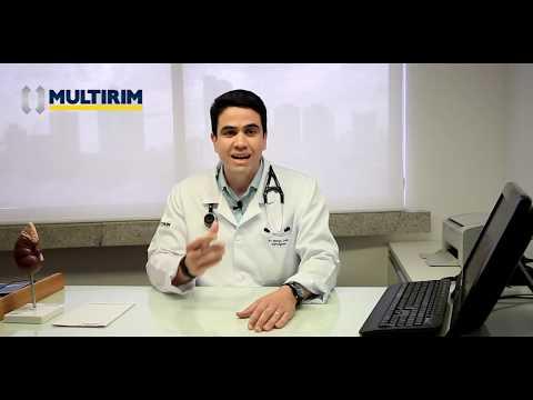 Complicações do tipo de crise hipertensiva 1
