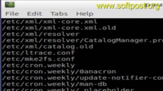 How to list all files in specific directory and sub directories  in Linux