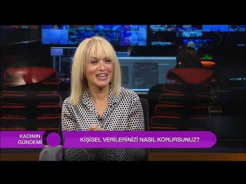 Woman TV Kadının Gündemi Programı 20 Şubat 2019