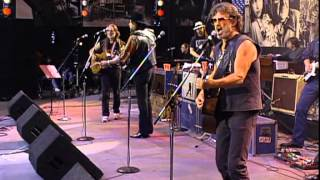 The Highwaymen - Highwayman (Live at Farm Aid 1992)