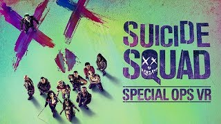 Suicide Squad: Special Ops VR