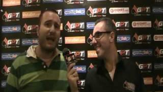 Greek Poker Tour - Oct 2009, Panagiotis Kalamboukas