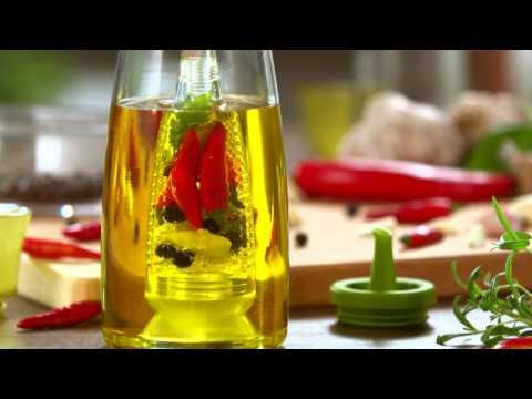 Приспособление за овкусяване на олио, Tescoma, Vitamino, 500ml