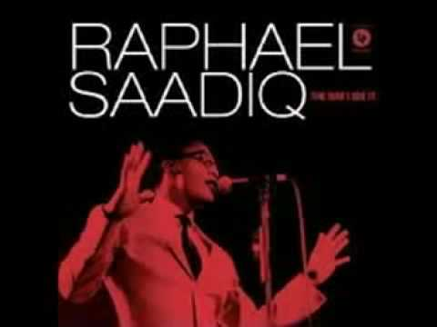Keep Marchin' (Song) by Raphael Saadiq