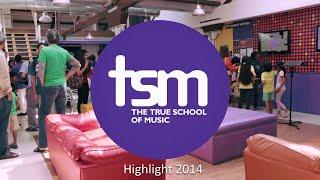 TSM - 2014 Highlight