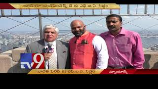 India Independence Day Parade to be held on August 19 in Madison Avenue - TV9