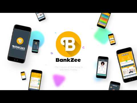 BankZee - Termékvideó