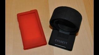 Cygnett IPod Nano 7th Generation Cases