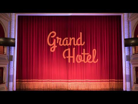 Einführung Online - Märchen im Grand-Hotel
