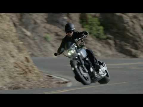 Arch Motorcycle Company Commercial (2018) (Television Commercial)