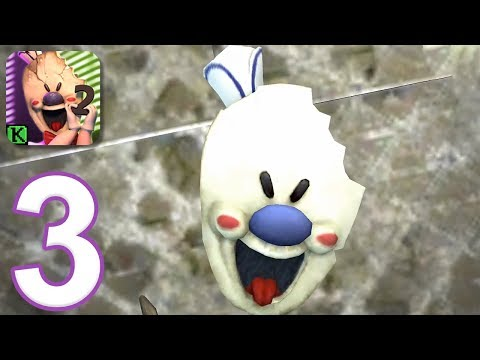 Download Ice Scream Episode 2 - Gameplay Walkthrough Part 3 - Extreme Mode (iOS, Android) Mp4 HD Video and MP3