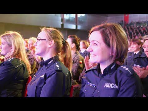 Dzień Kobiet w mundurze 2020