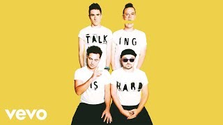 Mix - WALK THE MOON - Different Colors (Audio)