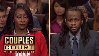 Reunited With Her Long Lost Love After 20 Years (Full Episode) | Couples Court