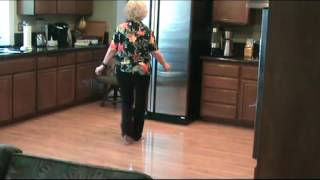 Tall Tall Trees 4 Wall Beginner Line Dance Choreographed by Diana Bishop