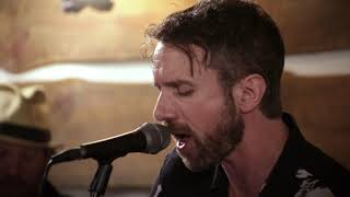 The Trews - Vintage Love - 10/2/2018 - Paste Studios - New York, NY