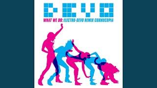 What We Do (Static Revenger Remix)