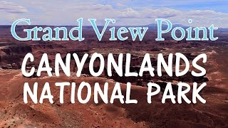 Grandview Point, Grand Canyon National Park