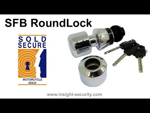 Introducing the SFB RoundLock