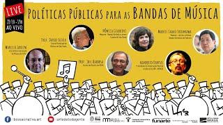 Política pública para as bandas de música