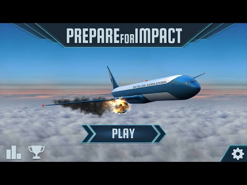 Prepare For Impact Shows You How To Survive A Plane Crash