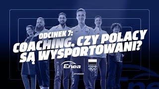 YouTube -  Coaching . Czy Polacy są wysportowani?