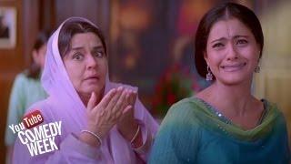A 'Gamla' Story - Kabhi Khushi Kabhie Gham