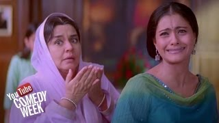 'Gamla' Story - Kabhi Khushi Kabhie Gham   - YouTube