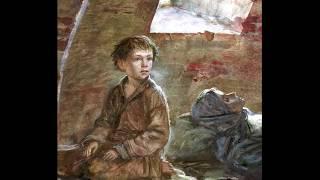 Мальчик у Христа на елке кратко