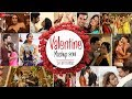 Valentine Mashup 2019 | Zee Music Company | DJ Notorious & Lijo George