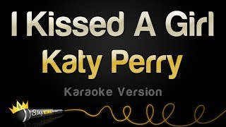 Katy Perry   I Kissed A Girl (Karaoke Version)