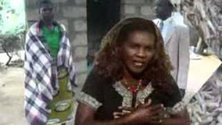 Gilda Mandigo   Murombo Tchinharara.DAT
