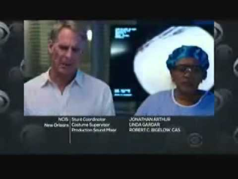 NCIS: New Orleans 1.07 (Preview)