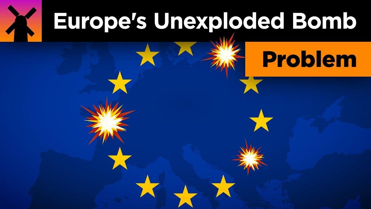 Europe's Unexploded Bomb Problem thumbnail