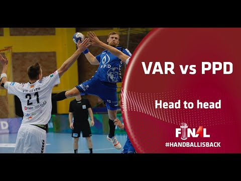 Vardar vs PPD Zagreb EQUALS duel with the LONGEST tradition I Head to head