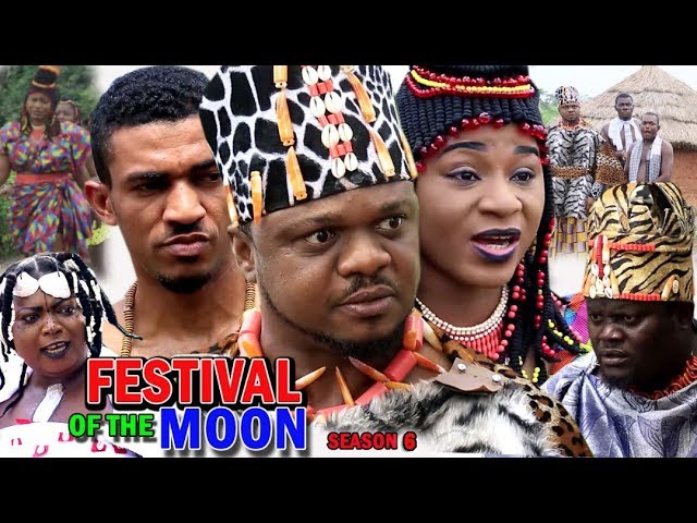 Festival Of The Moon (2018) (Part 6)