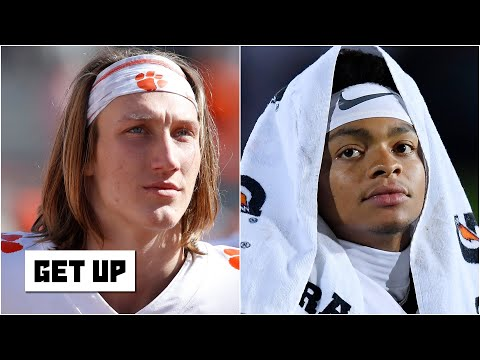 College football stars from Power 5 conferences issue a statement: #WeWantToPlay   Get Up