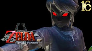 Zelda Twilight Princess HD #16 : LA LÉGENDE D
