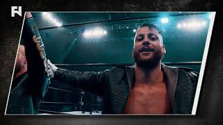 Can Taven & Bennett Claim Tag Team Titles?   Ring of Honor Tuesday at 10 p.m. ET on Fight Network