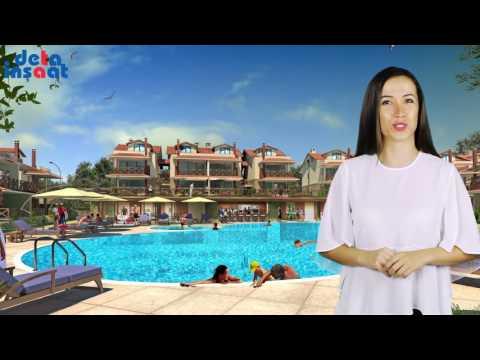 Club Maraşoğlu Korupark Videosu