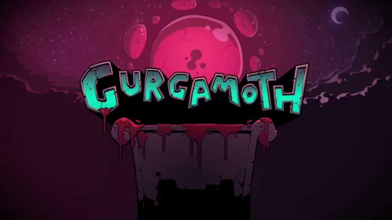 Screenshot of Gurgamoth