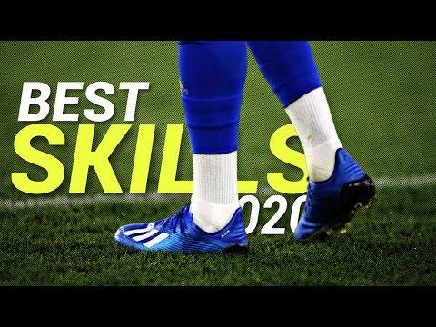 Best Football Skills 2020 #5