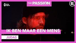 Ik ben maar een mens - Rob Dekay   The Passion 2021 Roermond #6