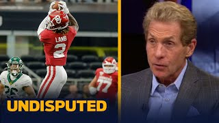 Skip & Shannon talk possibility of Dak, Zeke & Cowboys bouncing back this season | NFL | UNDISPUTED